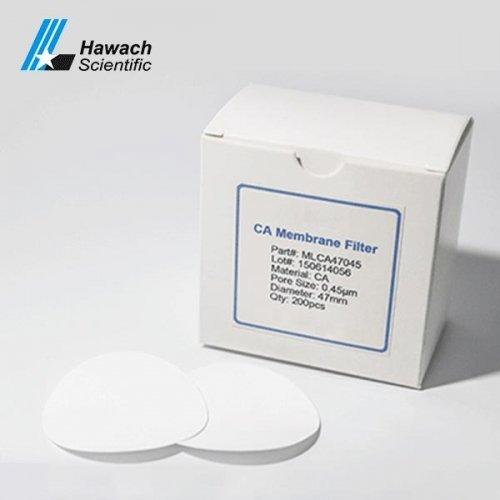 0.45 Cellulose Acetate Membrane Filters