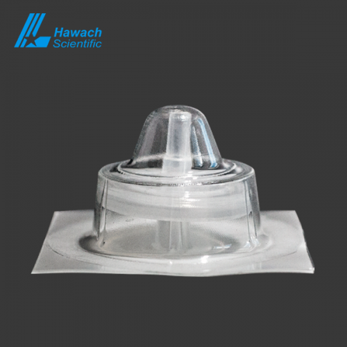0.45 MCE stelie Syringe Filters