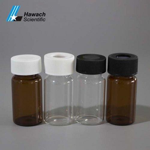 20ml screw top storage vials