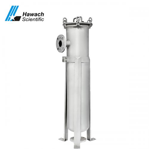 Bag Filter Housing Stainless Steel