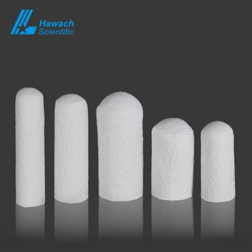 Cellulose Extraction Thimbles for Soxhlet