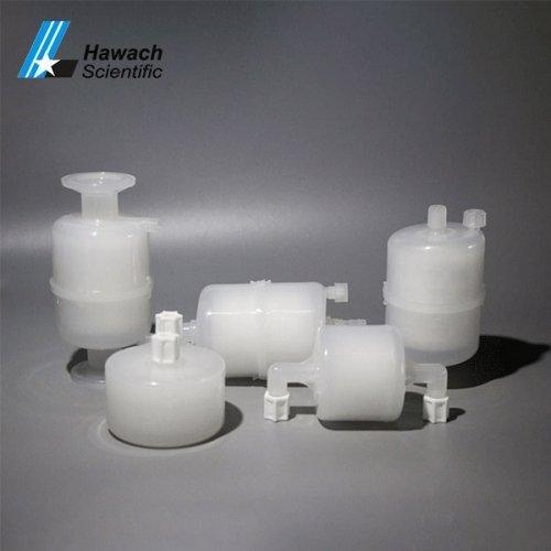 Filter Capsules