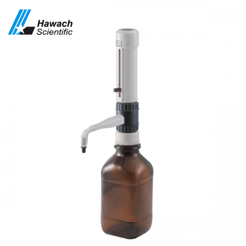 Mechanical Bottle-Top Dispensers for Lab