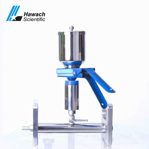 Stainless Steel One Branch Vacuum Filtrations