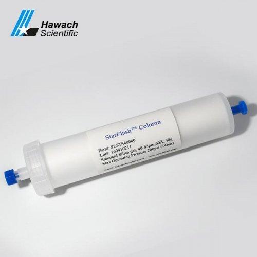 Standard 40 Chromatographic Silica Gel Flash Columns.png