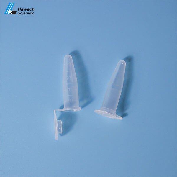 0.2ml single PCR stripe tubes