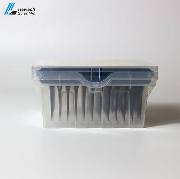 conductive filter tips