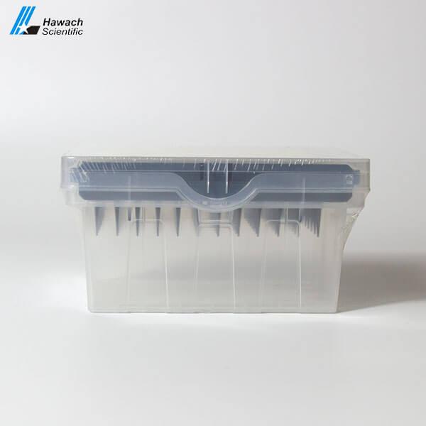 conductive pipette tip