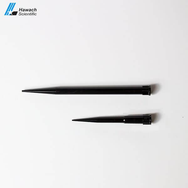 conductive pipette tips